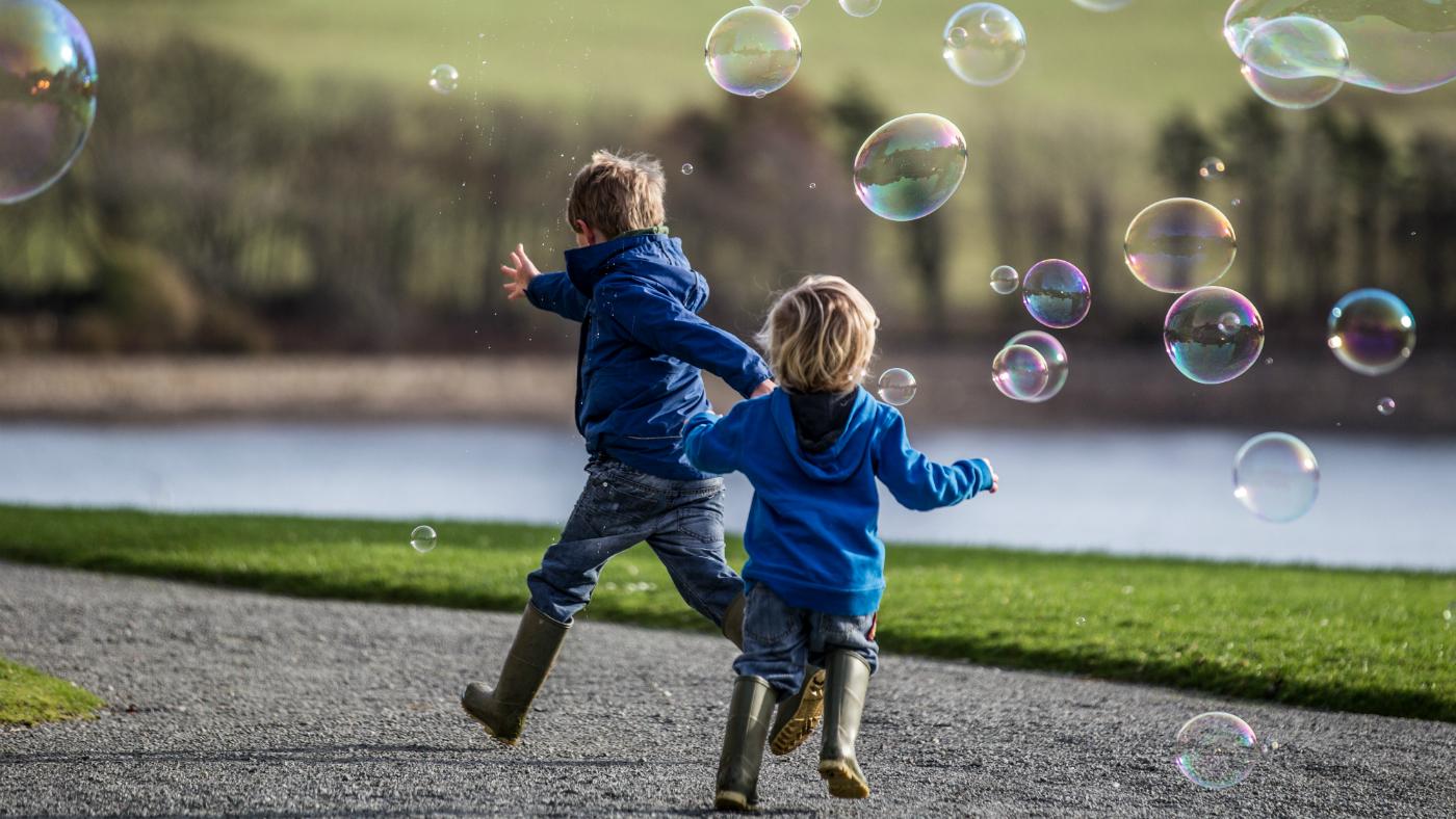Bubbles_Kids